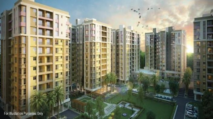Upcoming Residential Projects in Vadodara