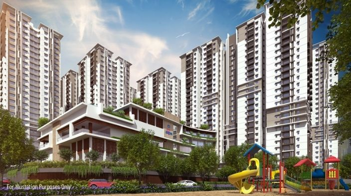 Upcoming Residential Projects in Telangana