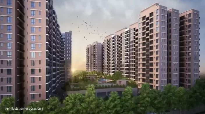 New Residential + Commercial Project in Maharashtra