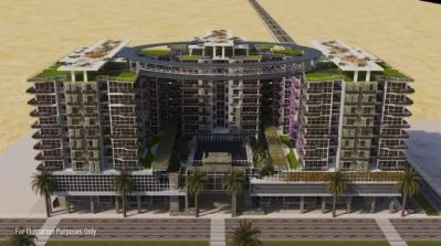 New Residential + Commercial Project in Telanganaan