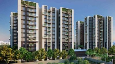 Residential Project in Ahmedabad, Gujarat