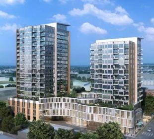 New Commercial + Residential Project in Gandhinagar, Gujarat