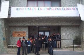 Imagen:Asociación de Funcionarios Municipales de Lanco
