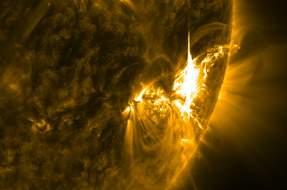 Imagen:NASA