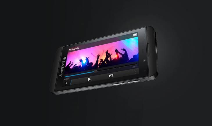BlackBerry Z10 | BlackBerry