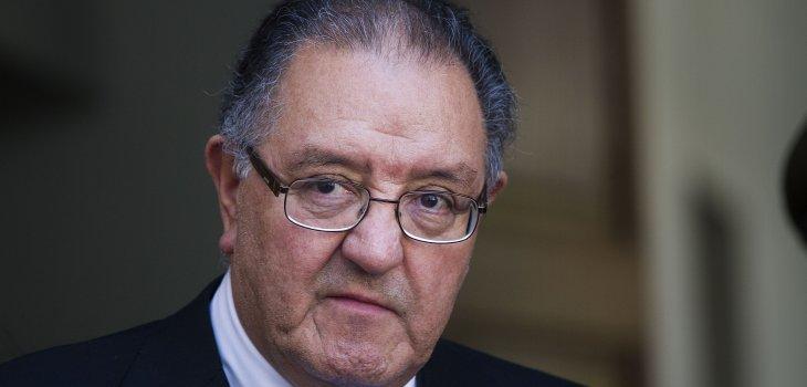 David Cortés Serey   Agencia UNO