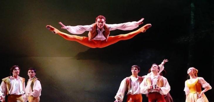 Prensa Teatro Colón / Máximo Parpagnoli