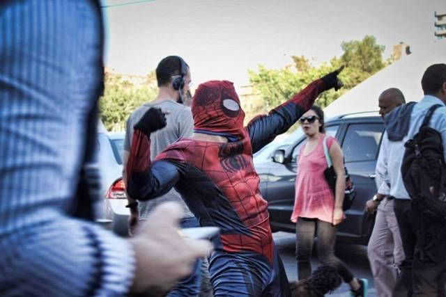 Estúpido y Sensual Spiderman | Facebook