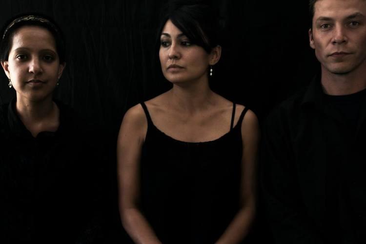 Ximena Abarca y su banda