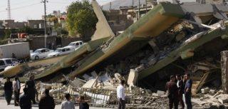 Resultado de imagen de terremoto iran iraq