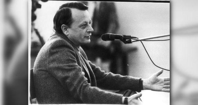 Muere el terrorista neofascista italiano Stefano Delle Chiaie, que atentó en España y colaboró con la dictadura de Pinochet