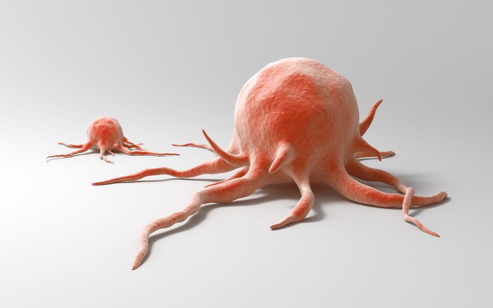 RhoVac: Cancervaccin innovativ behandling mot metastaser