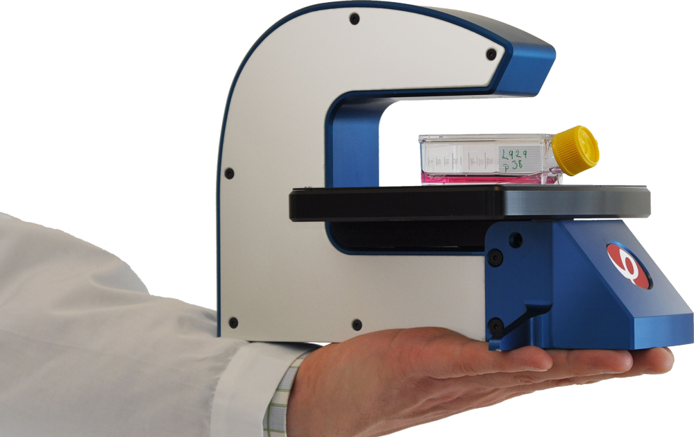 PHI siktar på förbättrad cancerdiagnostik med EU-forskningsanslag