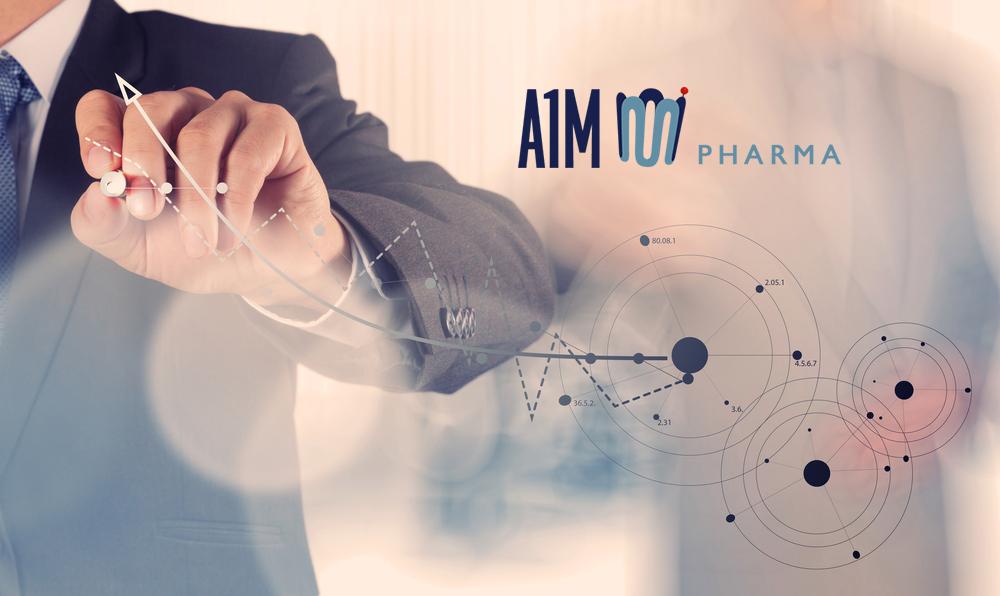 BioStock analys: A1M Pharma