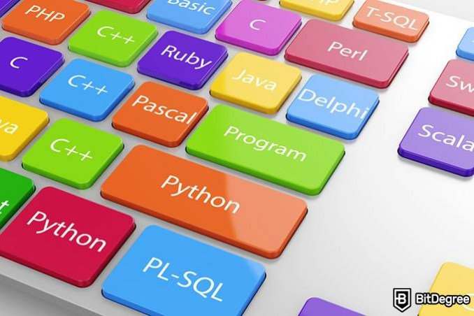 How to become a programmer: programming languages