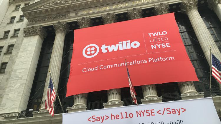 Only 4 percent of the companies that went public or were acquired in the first half of this year did so at a valuation of $1 billion or more, like Twilio did with its IPO.