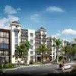 Florida Crystals affiliate starts construction on apartments in new downtown area