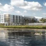 Developer breaks ground on MiMo Bay Apartments