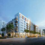 ZOM breaks ground on Las Olas Walk apartments
