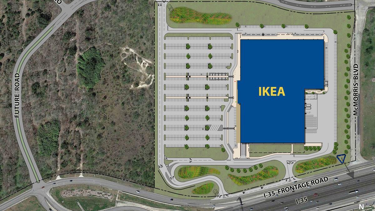 Ikea Names Houston Based Tribble Amp Stephens To Be