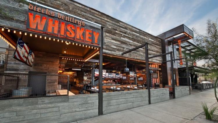 Downtown Phoenix Restaurants 2017