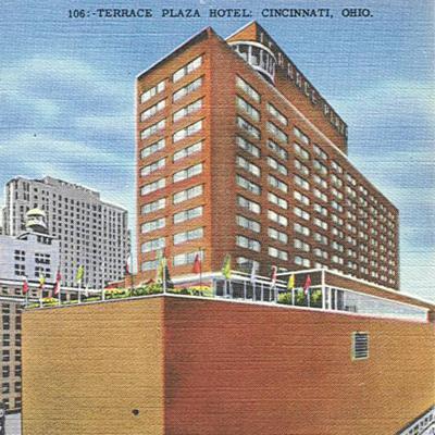 Image Result For Terrace Plazael Cincinnati