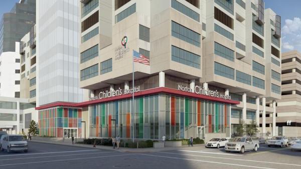 Norton Healthcare Inc. to invest $78.3 million in Norton ...
