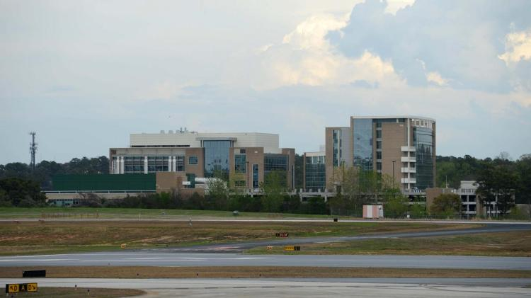 CDC eyes massive expansion of its Chamblee campus ...