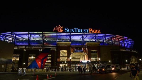 SunTrust Park open for business (SLIDESHOW) - Atlanta ...