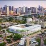 Beckham, partners awarded MLS franchise in Miami