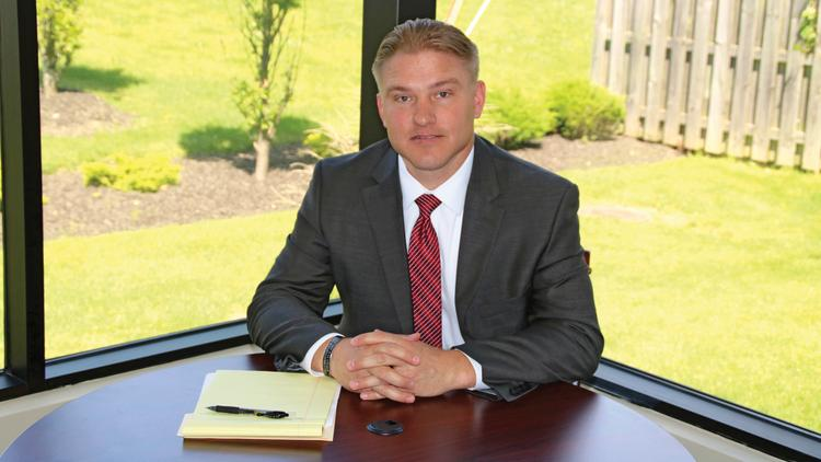 Anthony Kuhn, a partner at Tully Rinckey PLLC in Buffalo and a disabled veteran himself, understands the challenges that business owners face. He and the law firm will present the Veterans in Economic Transition Conference on June 24 at the Wyndham Garden Inn.