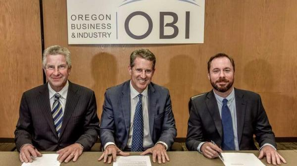 The state's biggest business advocacy groups finalize ...