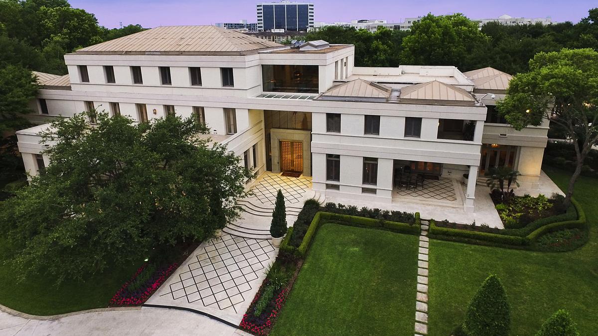 Best Kitchen Gallery: Houston Estate Built For Saudi Prince For Sale For 20m Houston of The Biggest House In Houston Tx on rachelxblog.com