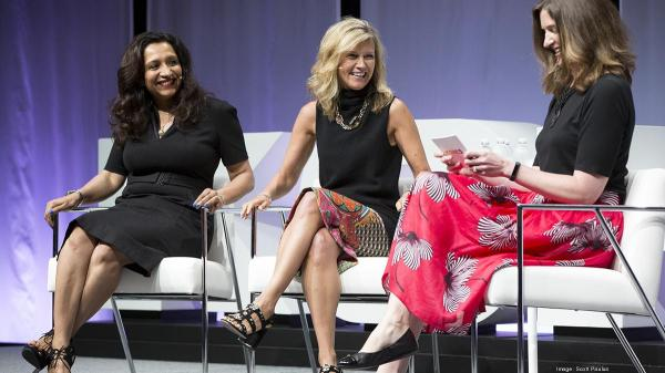 Who are Michelle Gass and Sona Chawla, Kohl's soon-to-be ...
