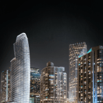 Aston Martin condo developer bags $200M construction loan