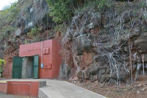 Waikele Bunkers