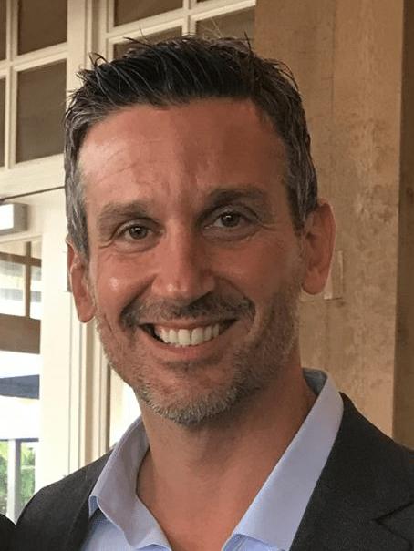 Tropic Ocean Airways CEO Rob Ceravolo