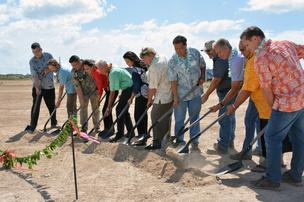 Avalon Groundbreaking