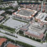 Rockefeller, Kimco sell Broward town center to IMC for $25M