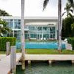 Former Miami Heat All-Star Chris Bosh lists Miami Beach mansion for $18M (Photos)