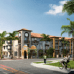 Developer proposes 317 apartments in Broward