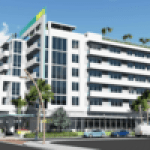 Apartment project breaks ground in Fort Lauderdale's Flagler Village