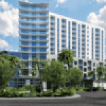 Apartment tower to break ground near Coconut Grove Metrorail Station