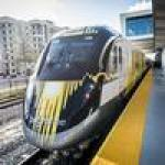 Another pedestrian struck and killed by Brightline train