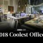 From the Editor-in-Chief: Spotlighting South Florida's coolest offices