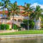 Former mayor sells oceanfront mansion in Palm Beach to oil executive for $14M