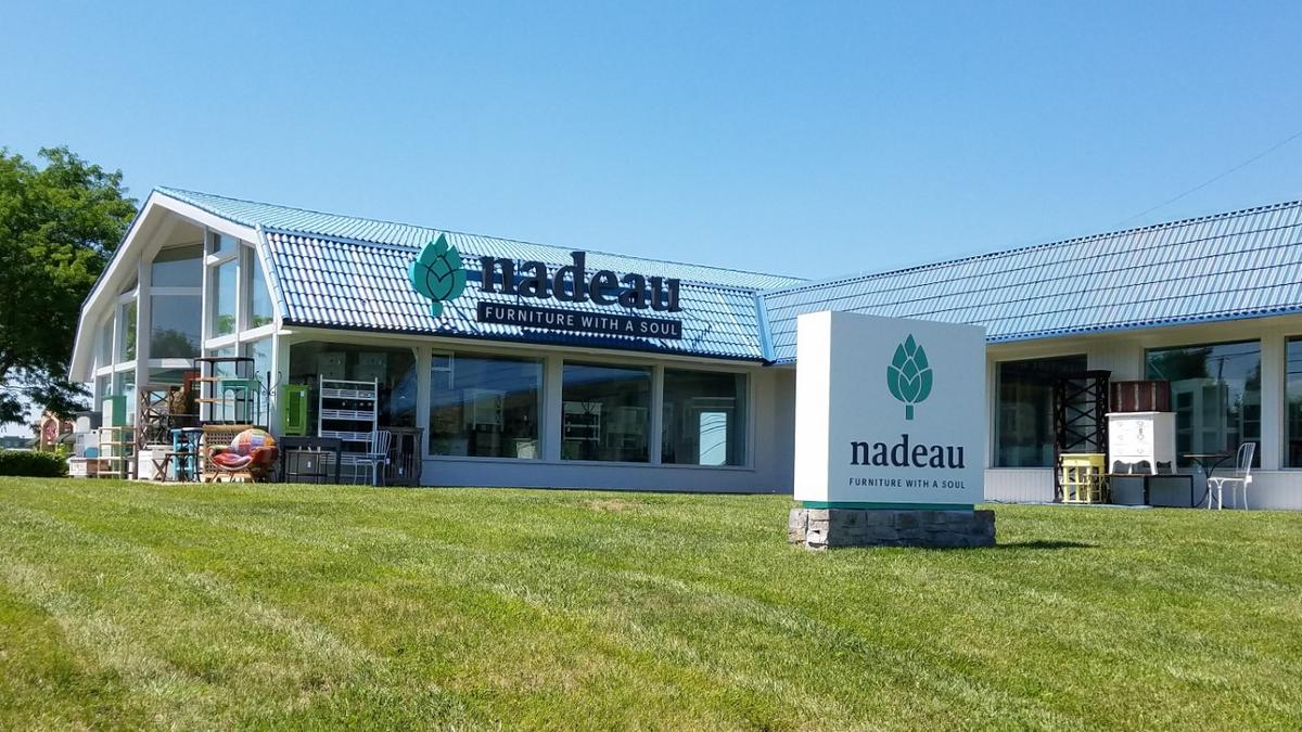 Nadeau Furniture With A Soul Opens In Overland Park
