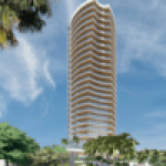 Luxury condo proposed near West Palm Beach waterfront