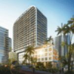 Terra could demolish Coconut Grove apartments to build mixed-use project