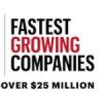 2018 Fastest-Growing Companies: Revenue Over $25 Million